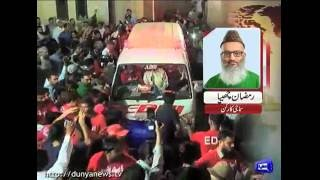 Artists pay rich tribute to Abdul Sattar Edhi