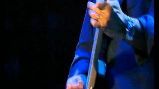 Eric Clapton & Steve Winwood (live from Madison Square Garden) - Double Trouble