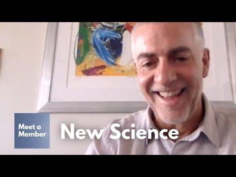 Meet New Science