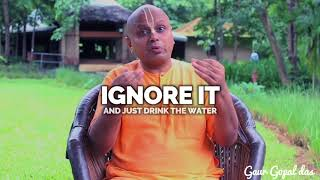 If Your are frusted you must watch this video by Guru Gopal Das