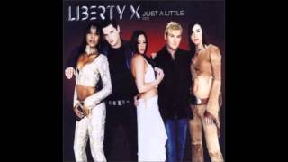 liberty x just a little