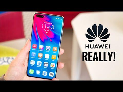 Huawei P50 Pro - Struggling Again