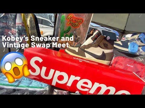 Sneaker of Christian Fashion