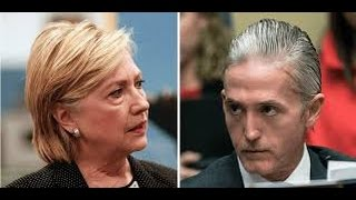 Trey Gowdy Finally Gets His Hands On FBI Agent Who Interviewed Hillary Clinton