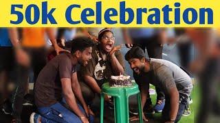 50K Subscribers Celebration | Indraja , Navindar | RD Fitness Unlimited | S Square Fitness | Tamil