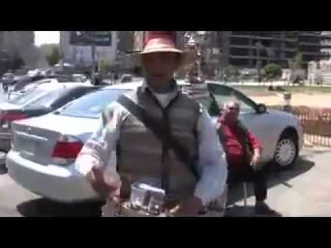 Syria Damascus 2009 mini documentary