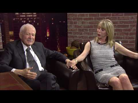 Joanne Danto and David DiChiera | DPTV - MOT Salute to David DiChiera