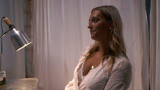 Hedvig Friberg och Mathilda Nilsson hamnar i polisförhör med Davids kompisar - Bachelor (TV4)