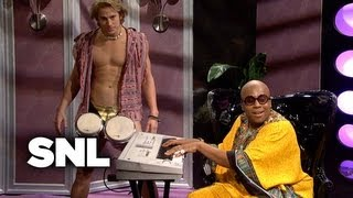 Getting Freaky with CeeLo - SNL