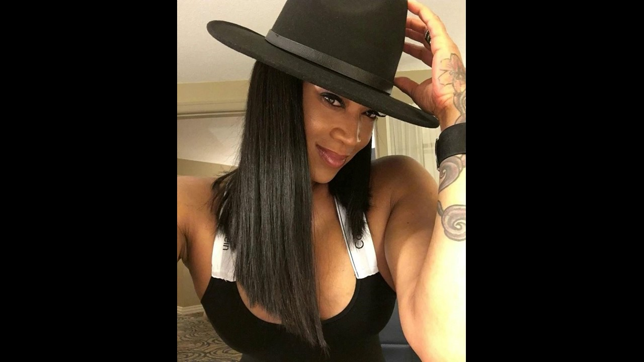 Mimi Faust New Look Makeover On Fleek Natural Hair And Beautiful
