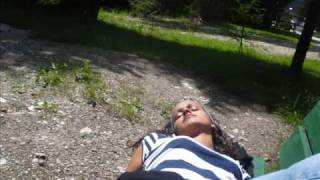 Camping-sass dlacia 2008