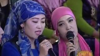 Қарамай Қытай Қазақтары