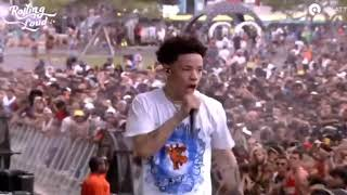 lil mosey kamikaze live/rolling loud miami2019