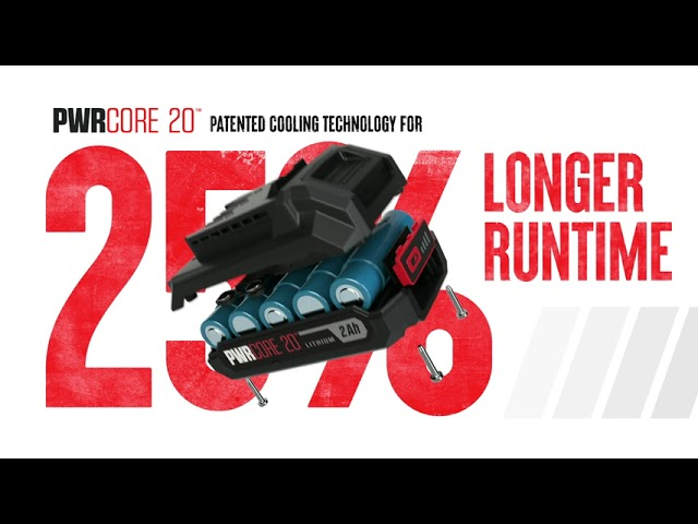 PWRCORE 20™ Brushless 20V Reciprocating Saw (RS5884)