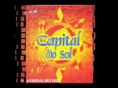 Capital do Sol - Viajar no Teu Céu