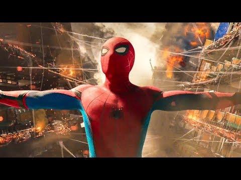 ТОП 3 Самых лучших фильмов 2017 которые стоит посмотреть!!!