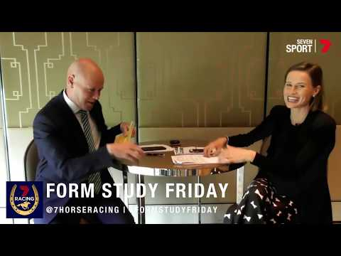 Form Study Friday | Melbourne Cup preview