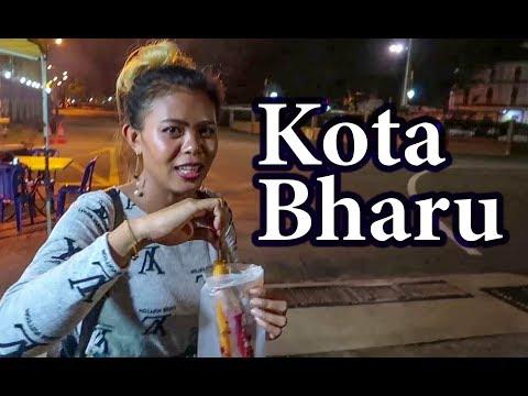 Kota Bharu. Malaysia Trip Part 1