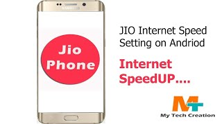 How to get 2mbps or 3mbps speed on jio Sim..Clash of clans or any app.just download it in few second