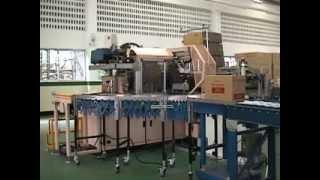 系統影片 | 天珩機械 | Tien Heng Machinery