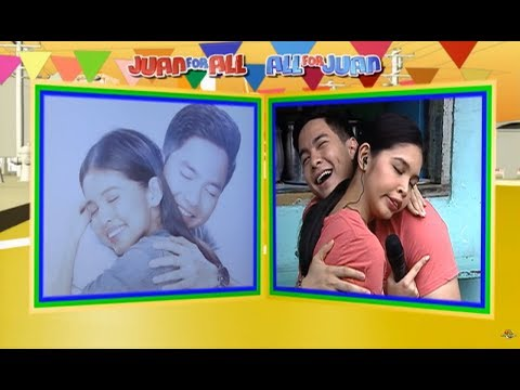 Eat Bulaga  October 14, 2017 (FULL) Juan for All - All for Juan Sugod Bahay HD