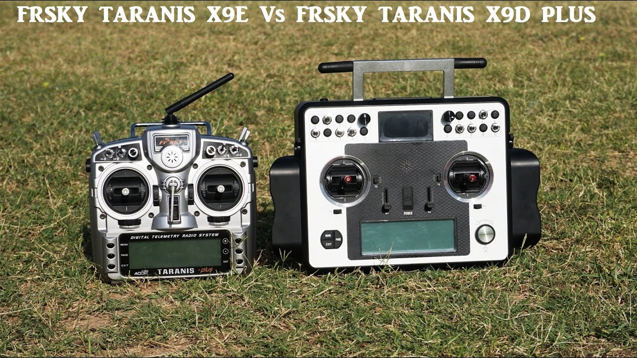 FRSKY TARANIS X9E TELEMETRY SYSTEM TREIBER HERUNTERLADEN