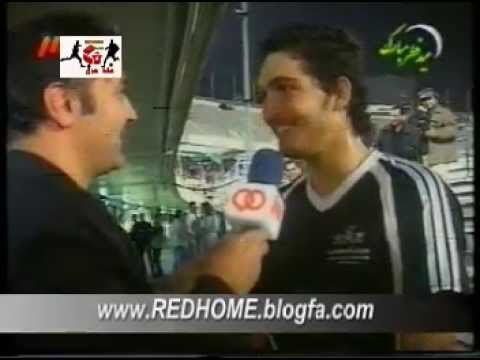 Alireza haghighi in Rubin! | Doovi