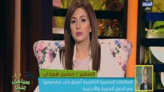 بالفيديو.. هريدي: المواطن يهمه خطة الحكومة في مواجهة الأوضاع الداخلية