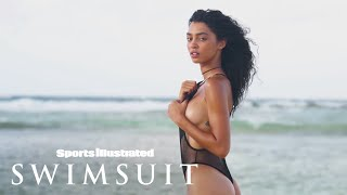 Raven Lyn Wears Nothing But A Thong | Sports Illustrated Swimsuit