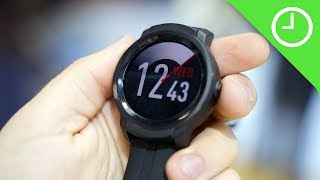 Hands-on: Ticwatch E2 and S2 bring new hardware, better software