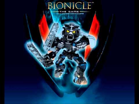 Bionicle The Game Soundtrack
