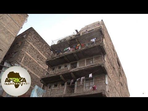Built to Break: Nairobi's Collapsing Buildings