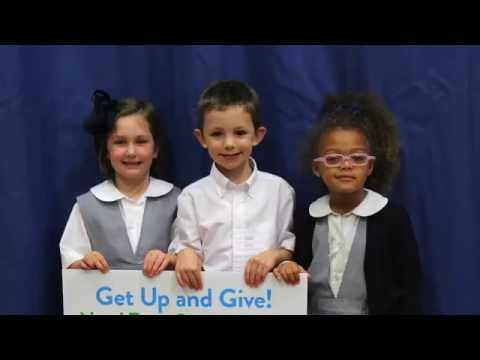 North Texas Giving Day at Scofield Christian School: Today is the Day! 2016