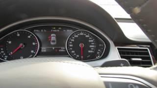Audi A8L 3.0 TDI quattro @ Das Weltauto Scorpion Focsani