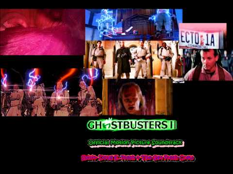 Spirit- Doug E. Fresh and the Get Fresh Crew (Ghostbusters 2 Official Motion Picture Soundtrack)