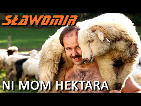 SŁAWOMIR - Ni mom hektara ( Official Video Clip HIT 2015 )