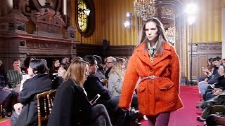 Paul & Joe | Fall Winter 2018/2019 Full Fashion Show | Exclusive