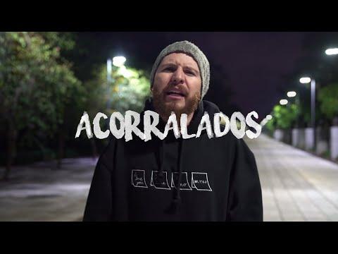 ACORRALADOS - Daniel Habif