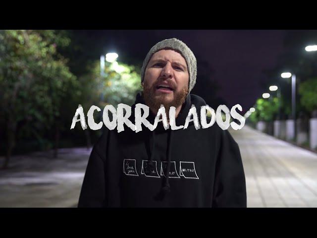 ACORRALADOS - Daniel Habif - DANIEL HABIF