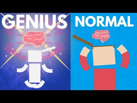 How Do You Know If You're A Genius?