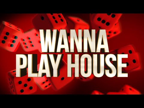 Coone – Wanna Play House