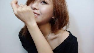 Fall Makeup Tutorial 2013 (2013.9 陳佩佩 Arial Chen 清爽秋冬妝分享)