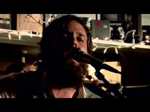 Iron and Wine - Trapeze Swinger Live @ Other Music, Pt  3
