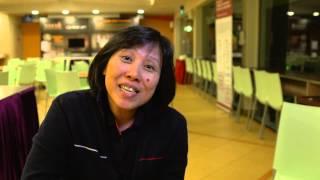 Zarina Ismail wishes NACLI a 50th happy birthday