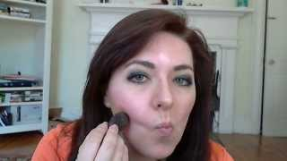 Subtle Contouring for Round Faces: Look Naturally Slimmer! Thumbnail