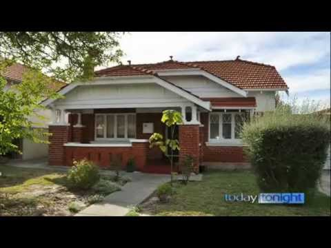 Today|tonight: Perth Property Guide 2013