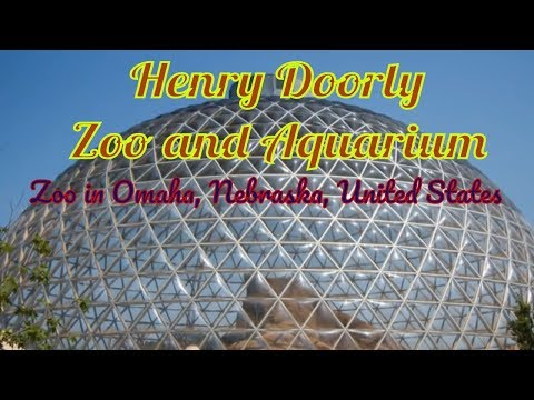 Visiting Henry Doorly Zoo and Aquarium, Zoo in Omaha, Nebraska, United States