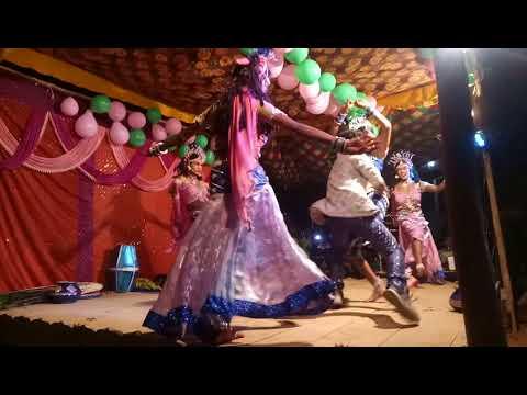 Mile Jo Tere Naina (((Jhankar))) Hd Dance Video