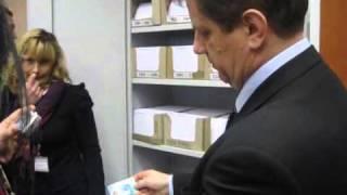 Pierwszy e-bilet w Białymstoku