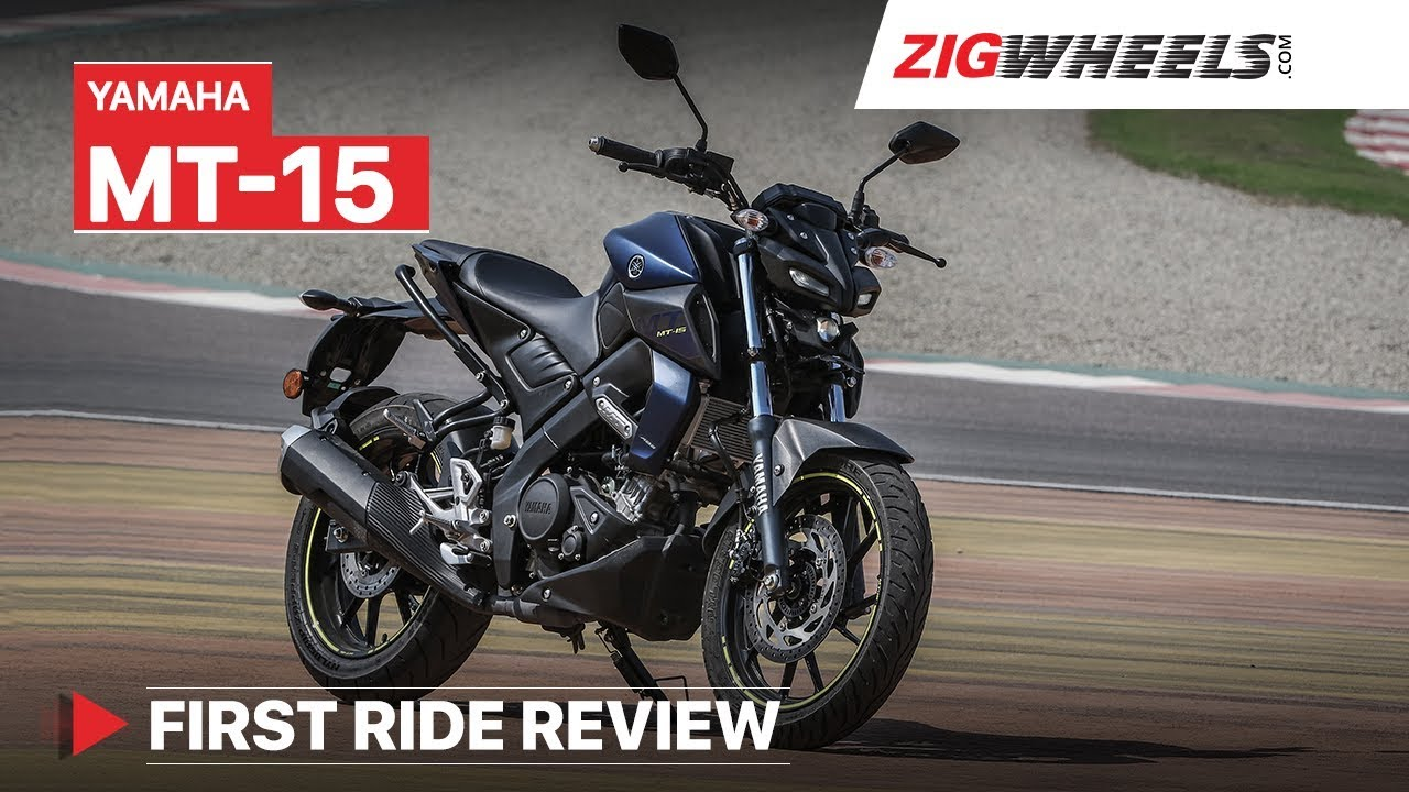 Yamaha Mt 15 Review Commuter Or Streetfighter